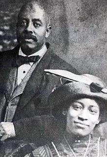 I nonni paterni di Jimi, Ross e Zenora Hendrix, qui ritratti nel 1912 circa