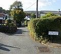 Bethel Lane, Upper Cwmbran - geograph.org.uk - 1612655.jpg