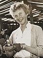 Betty Cuthbert, c. 1950s, by Ted Hood.jpg