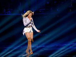 The Beyoncé Experience  Wikipedia la enciclopedia libre