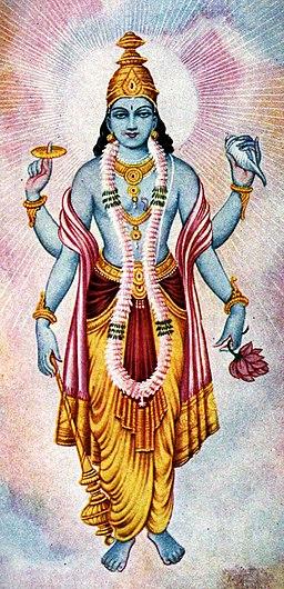 Vishnu - wiki