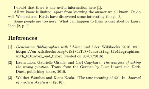 Latexbibliographies with biblatex and biber wikibooks open books biblatexrefag ccuart Gallery