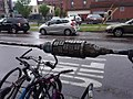 Bike Rack N. Winooski Drive Burlington VT June 2018.jpg