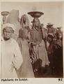 Bild från familjen von Hallwyls resa genom Egypten och Sudan, 5 november 1900 – 29 mars 1901 - Hallwylska museet - 91666.tif