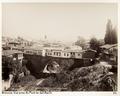 Bild från familjen von Hallwyls resa genom Mindre Asien och Turkiet 27 April - 20 Juni 1901. Bursa - Hallwylska museet - 103210.tif