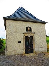 Billy-sous-Mangiennes La chapelle Notre-Dame.JPG