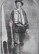 Billy the Kid -  Bild