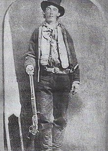 an introduction to the life of henry mccarty aka william h bonney aka billy the kid Billy the kid - outlaw  the birth of billy the kid billy was born william henry mccarty in new  but he was well known, as 'kid' antrim, aka billy bonney.