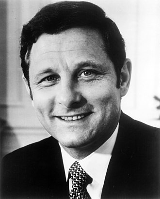 1972 Democratic Party presidential primaries - Image: Birch bayh