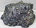 Bismuthinite (Llallagua, Bolivia) 1 (18904230876).jpg