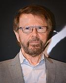 Björn Ulvaeus -  Bild