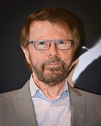 Bjorn Ulvaeus Bjorn Ulvaeus in May 2013.jpg