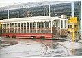 Blackpool Tramway Replica Vanguard car 619 - geograph.org.uk - 90549.jpg