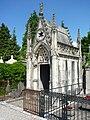Blanc, Saint roch - Grenoble.JPG