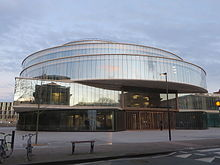 Blavatnik School of Government, Oxford.JPG