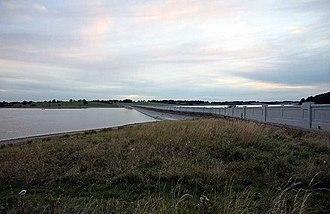 Blithfield Reservoir - Blithfield Reservoir