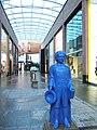 Blue Boy, Exeter - geograph.org.uk - 590383.jpg
