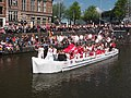 Boat 25 113 DEnk je wel eens aan zelfmoord, Canal Parade Amsterdam 2017 foto 2.JPG