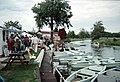 Boating at the Anchor Inn - geograph.org.uk - 78620.jpg