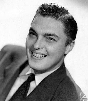 Bob Eberly - Eberly in 1963