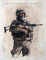 Boceto ferrer dalmau afganistan 2012.jpg