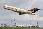 Boeing-727 N311AG (29809425571).jpg