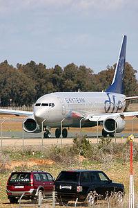 Boeing 737-85P Air Europa EC-JHK.jpg