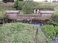 Bogfoot Sluice - geograph.org.uk - 1464075.jpg