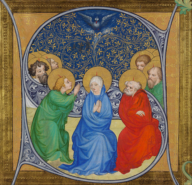 File:Bohemian Master - The Pentecost - Google Art Project.jpg