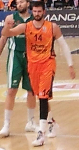 Bojan Dubljević - Image: Bojan Dubljević 14