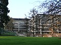 Boldrewood Campus Main Building of the University of Southampton from Burgess Road 14.jpg