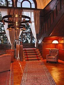 bosch villa