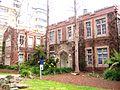 Botany Building. Parkville Campus.JPG