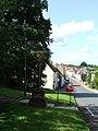 Botesdale village sign - geograph.org.uk - 846946.jpg