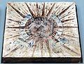 Bottega di antonio fedeli, mattonelle dallo studiolo di isabella d'este, pesaro 1493-94, 06.JPG
