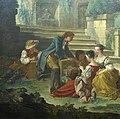 Boucher - Le galant colporteur, GR-93-110.jpg