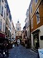 Bouches-Du-Rhone Salon-De-Provence Rue De L'Horloge 19102011 - panoramio.jpg