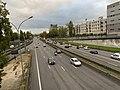 Boulevard périphérique Porte Bagnolet Paris 4.jpg