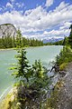 Bow river - Banff National Park 03.jpg