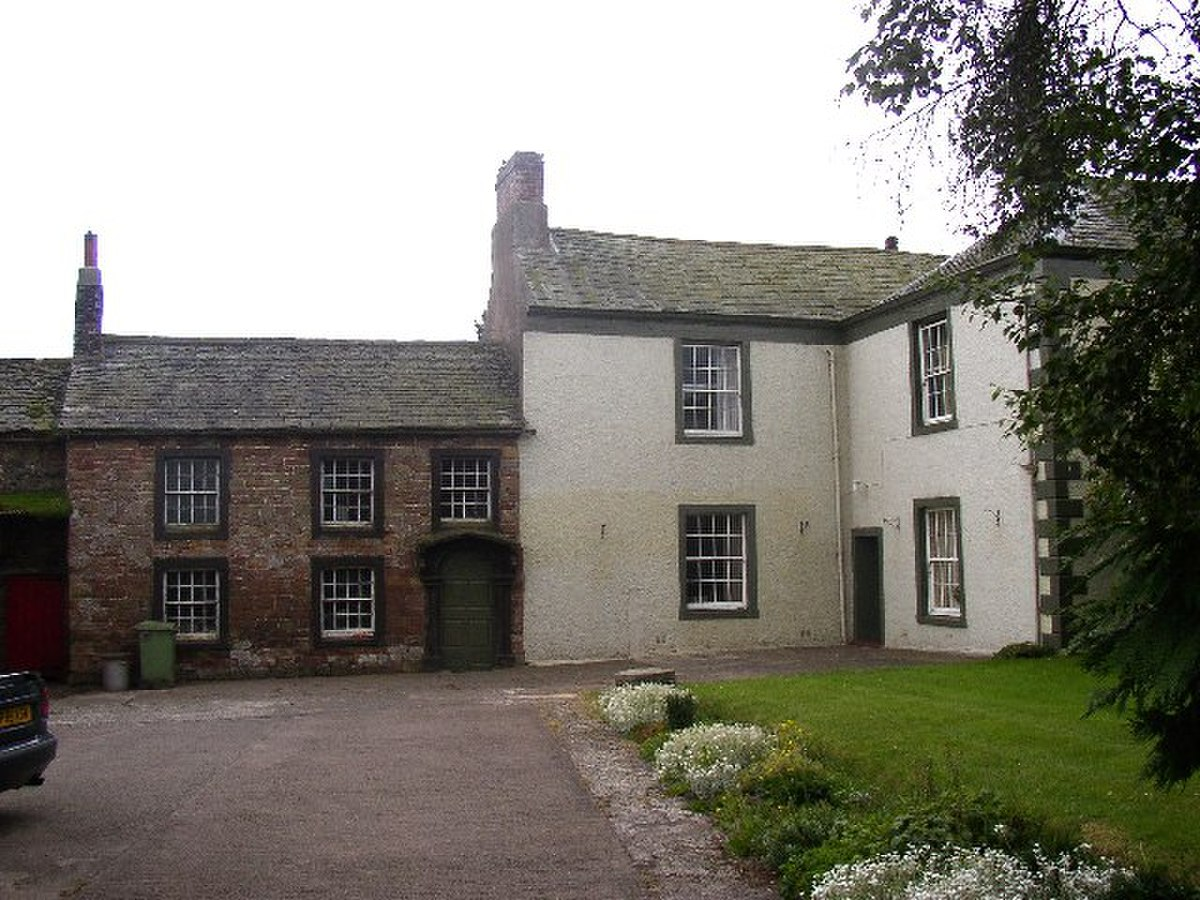 Bowness House, Bowness on Solway - geograph.org.uk - 86223.jpg