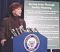 Boxer Speaks on Family Planning Programs January 23, 2001.jpg