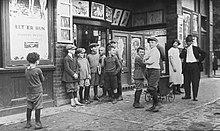 Dundas Street Wikipedia