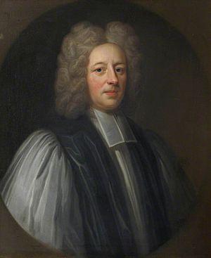 Thomas Green (bishop) - Image: Bp Thomas Green