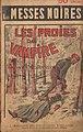 Brévannes - Les messes noires - Les proies du vampire.jpg