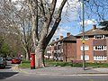 Brackley Road, Beckenham - geograph.org.uk - 776122.jpg
