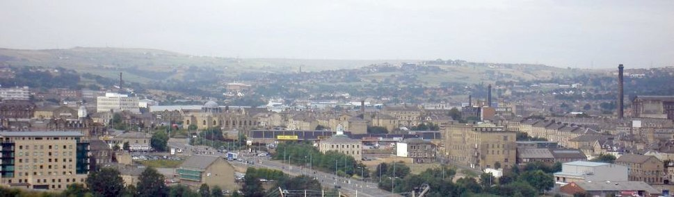 Incontri a Bradford West Yorkshire