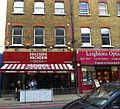 Brasserie Vacherin, Sutton High St, Sutton, Surrey, Greater London 07.JPG