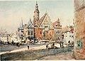 Breslau Town Hall, by Edward Theodore Compton, 1912.jpg
