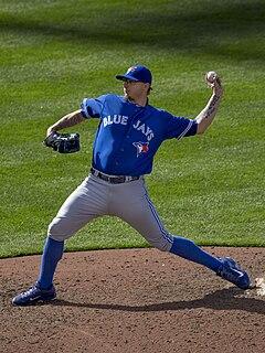 Brett Cecil American baseball player