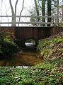 Bridge Over Framfield Stream - geograph.org.uk - 383587.jpg